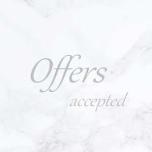 Other - Offers accepted!